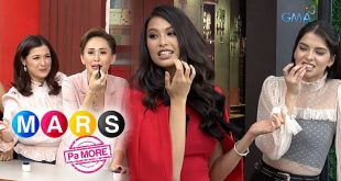 MARS Pa More May 27, 2021 Watch Live Today Full Episode HD Online Pinoy Tambayan