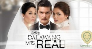 Ang Dalawang Mrs. Real July 7, 2021 Live Today Full Episode Watch Right Just now HD