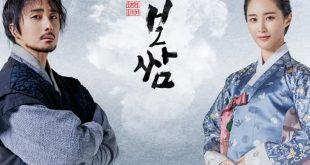 Bossam: Steal the Fate (2021) Ep 14 HD English Sub Watch Full Ep Live