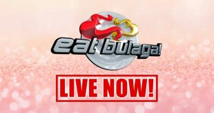 Eat Bulaga September 18, 2021 Live Today Full Episode Watch Right Just Now HD