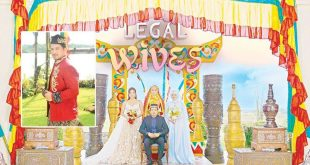 Legal Wives July 27, 2021 Live Today Full Episode Watch Right Just Now HD