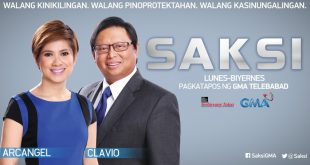 Saksi August 4, 2021 Live Today Full Episode Watch Right Just Now HD
